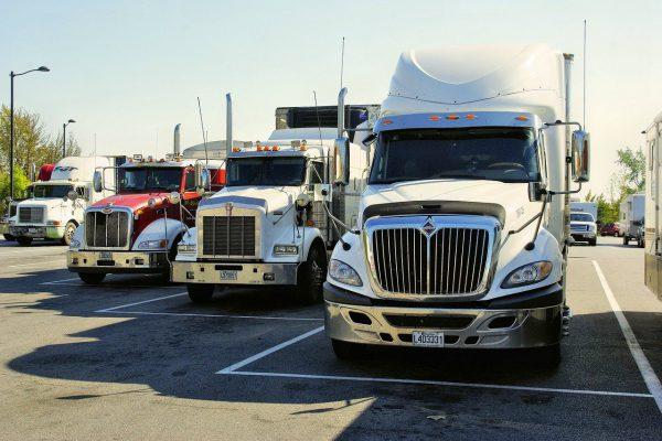 Was sind die verschiedenen Arten von LKW